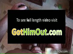 Jake Fucking And Sucking Fat Gay Cock 17 By GotHimOut