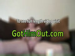 Devin Moss Wanking His Amazing Gay Tube 7 By GotHimOut