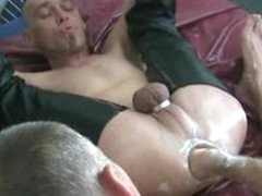 Fuck N Fist Party - Scene 6