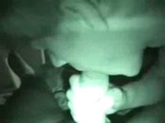 Sucking In The Dark