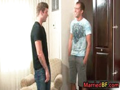 Married Man Is Scared When He Sucks His First Gay Cock 24 By MarriedBF