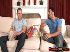 Married Guy Having Hardcore Gay Sex Without The Wife 3 By MarriedBF