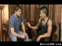 Andrew And Dante Gay Asshole Rimming Action 2 By MarriedBF