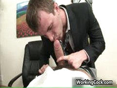 Cameron Adams Gets His Pooper Fucked Hard 5 By WorkingCock