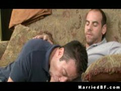 Two Hunks In Hardcore Gay Fucking And Sucking 23 By MarriedBF