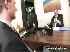 Cameron Adams Gets His Pooper Fucked Hard 3 By WorkingCock