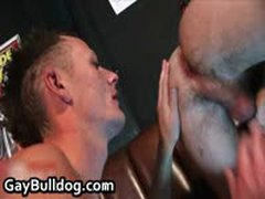 Benjamin ONeil And Philip Tiger In Hardcore Gay Porn 9 By GayBulldog