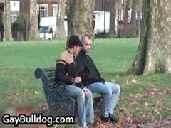 Ashley Ryder And Jensen Lomax In Hardcore Gay Porn 3 By GayBulldog