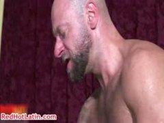 Dominik Rider And Dan Rhodes Fucking And Sucking 7 By RedHotLatin
