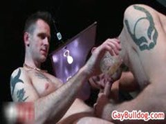 Dominic Travis And Micheal Davenport Gay Rimming 8 By Gaybulldog