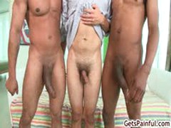 Mclovin Gets Fucked In Mouth And Ass 12 By Getspainful