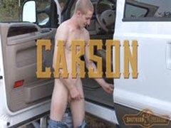 Carson Carver