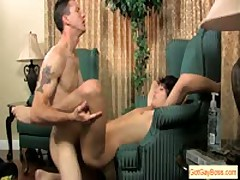 Steamy Anal Fucked Point Of View By Gotgayboss