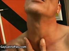 Arnold And Luke Spanish Homo Fucked And Sucked 15 By GayLatinoPass