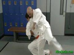 Hot Jocks Rimming And Fucking 3 By NiceJocks