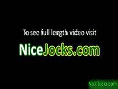 Super Hot Interracial Gay Threesome 15 By NiceJocks