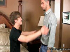 Aaron West Jake Steel Fucking And Sucking 3 By HomoHusband