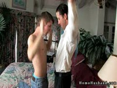 Danny Brooks Kelan Carr Fucking And Sucking 3 By HomoHusband