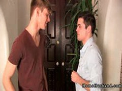 Dustin Fitch Harrison Ellis Fucking And Sucking 3 By HomoHusband