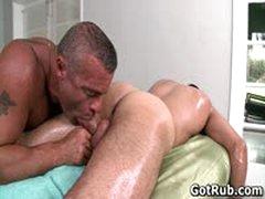 Gay Oily