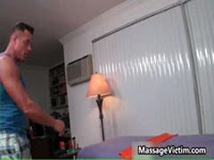 Dylan Roberts Gets His Amazing Body Massaged 3 By MassageVictim