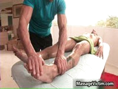 Tristan Mathews Gets Super Hot Gay Massage 5 By MassageVictim