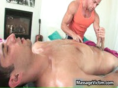 Leed Scot Gets His Amazing Body Massaged 13 By MassageVictim