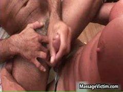 John Marcus Gets His Tight Ass Massaged 15 By MassageVictim