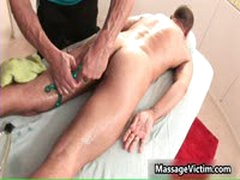 Tristan Mathews Gets Super Hot Gay Massage 9 By MassageVictim