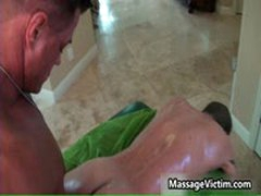 Braxton Bond Gets His Amazing Body Massaged 19 By MassageVictim