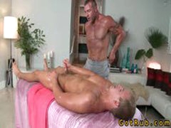 Cute Guy Gets Rimmed And Fucked 11 By GotRub