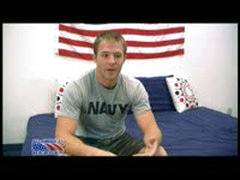 Navy Seal With Cock Stamina