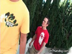 Brice Carson Fucking And Sucking Hard Gay Cock 3 By OhThatsBig