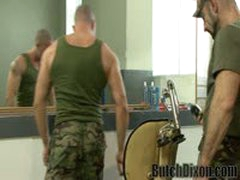 Cristian Torrent And Jorge (Butch Dixon)