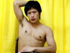 Koki – Japan Muscle