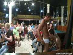 Crazy In The Club