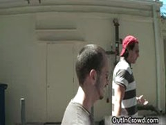 Guys Fucking And Sucking In Public Place 3 By OutInCrowd