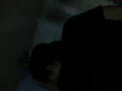 Espiandole Mientras Duerme