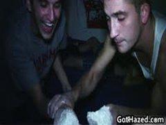 Fresh Straight College Guys Get Gay Hazed 35 By GotHazed