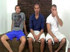 Nikko, Carter & Turk Play Gay Truth Or Dare