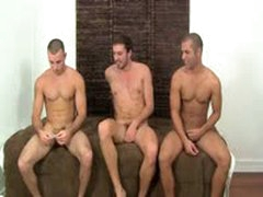 Nikko, Carter & Turk Play Gay Truth Or Dare