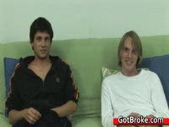 Straight And Broke Twink Gets Gay Fucked For Money 32 By GotBroke