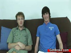 Teens Having Gay Sex For Money 13 By GotBroke