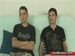 Poor Straight Teens Having Gay Sex For Money 24 By GotBroke