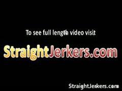 Gabriel Jerking Off His Nice Straight Penis 11 By StraightJerkers