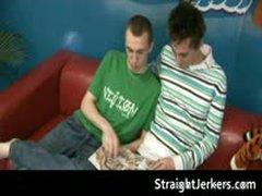 Jan And Jiri Fucking And Gay Sucking 2 By StraightJerkers