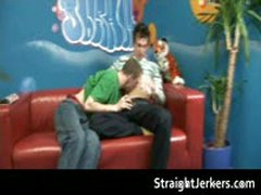 Jan And Jiri Fucking And Gay Sucking 2 By StraightJerkers