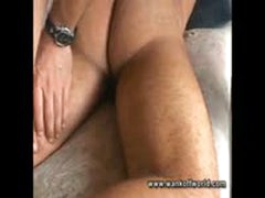 Hung Bisexual Double Cocks