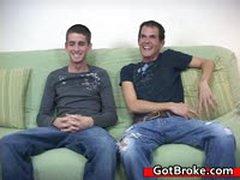 Cute And Broke Alec & Hayden 3 By GotBroke