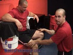 Str8 Horny Frat Muscle Studs